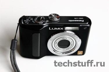 категории фотоаппаратов