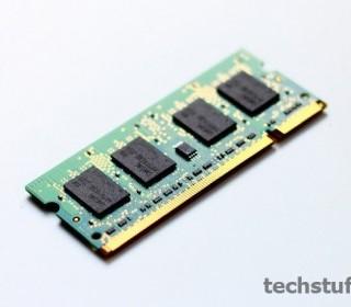 Оперативная память DDR3L-RS